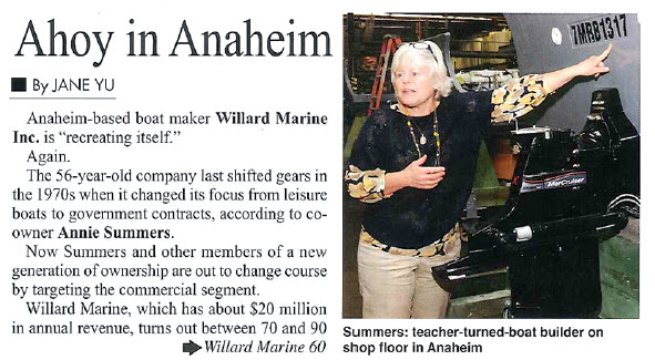 Photo of OCBJ Article.2014-04-07
