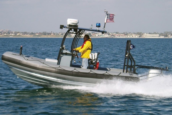 SEA FORCE® 540 OB - 1