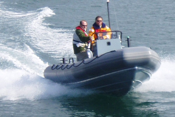 SEA FORCE® 540 OB - 3