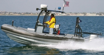 SEA FORCE® 540 OB