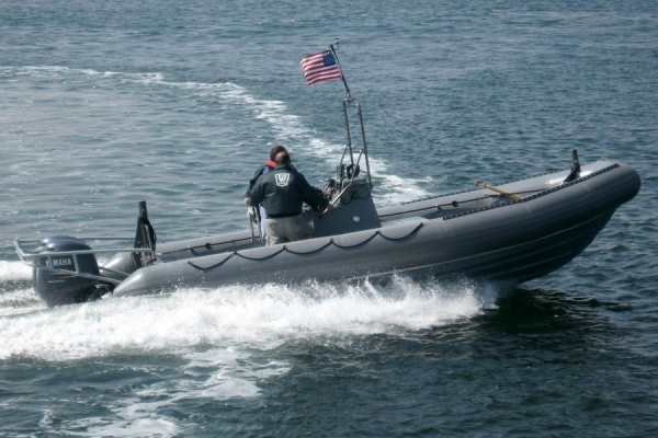 SEA FORCE® 730 - 3