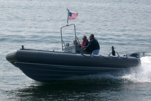 SEA FORCE® 730 - 2