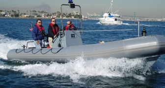 SEA FORCE® 730 IB