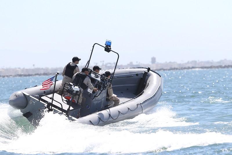 SEA FORCE® 700 - Willard Marine