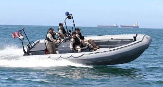 SEA FORCE® 700