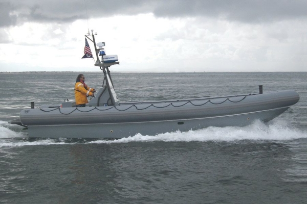 SEAFORCE® 9m - 2