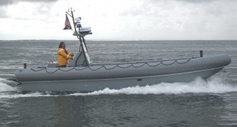 SEA FORCE® 9m