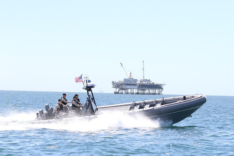 Sea Force 1100 - Willard Marine