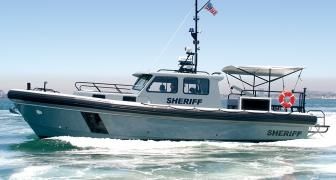 40' Open Ocean Fast Response