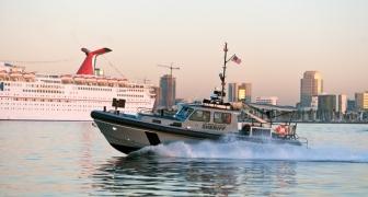 55' Patrol Boat