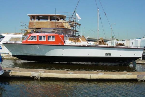 56′ SEPTAR / Patrol Boat - 2