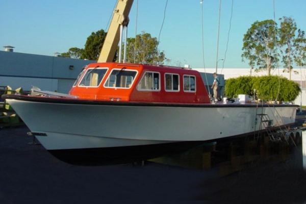 56′ SEPTAR / Patrol Boat - 1