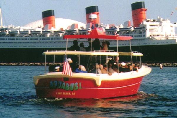 Aquabus 40′ Water Taxi - 4