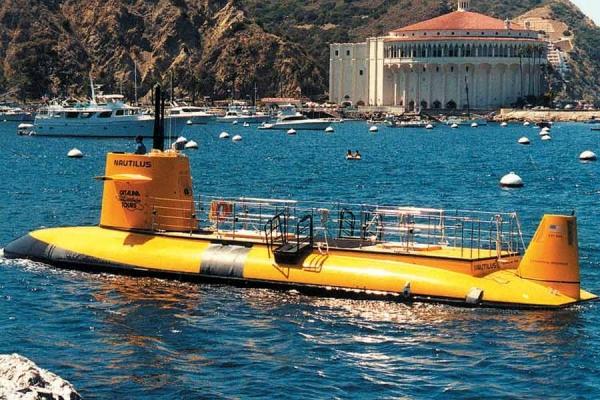 65′ Semi-Submersible - 5