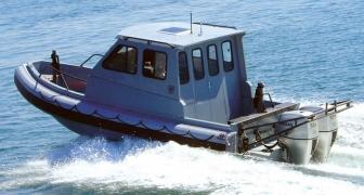 Sea Blazer 820