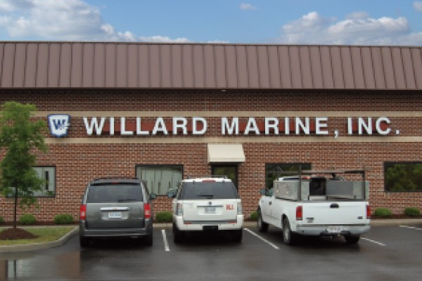 Willard Marine Virgina Beach, VA