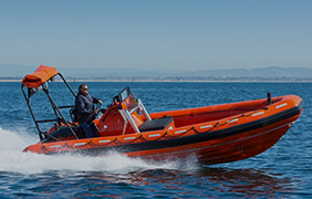 SOLAS Boats - Willard Marine
