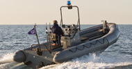 RIBs, Rigid Inflatable Boats